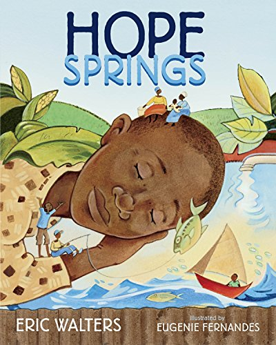 Hope Springs by Tundra Books