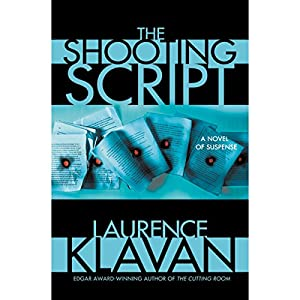 The Shooting Script Audiobook