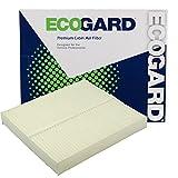 ECOGARD XC25870 Premium Cabin Air Filter Fits Dodge Grand Caravan / Chrysler Town & Country / Infiniti G37, M35 / Volkswagen Routan / Chrysler Pacifica / Infiniti QX80, EX35, FX35 / Ram C/V