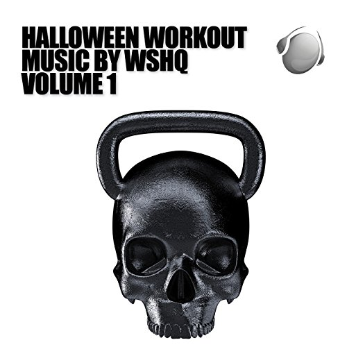 Halloween Workout Music, Vol. 1