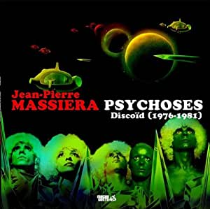 Psychoses-Discoid