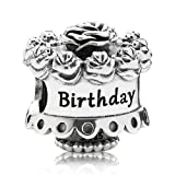 Pandora Bead Happy Birthday - 791289 Bild 5