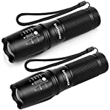 J5 Tactical Flashlights
