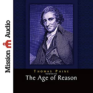 The Age of Reason Audiobook
