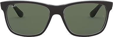 TALLA 57. Ray-Ban Gafas de Sol Unisex Adulto