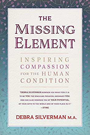 The missing element inspiring compassion for the human condition print list price 1699 fandeluxe Images