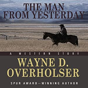 The Man from Yesterday Audiobook