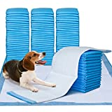 Pee Pads For Dogs - 150 Count - 23' x 22' Dog Pee Pads for Pet Training Pads by Petphabet
