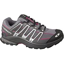 Salomon XA Steppin Womens sneakers / Shoes - Grey
