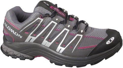 Salomon Xa Steppin Damessneakers / -schoenen - Grijs