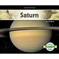 Saturn (Planets)