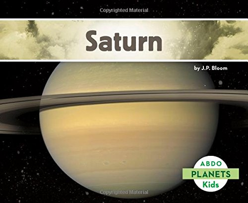 Saturn (Planets)