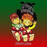 El Monstruo Quierelotodo (Spanish Edition)