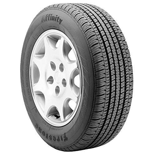 Firestone Affinity Touring All-Season Radial Tire - 205/6...