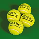 Central Take A Tub Tennis Sports Coaching Balls Pack Of 72