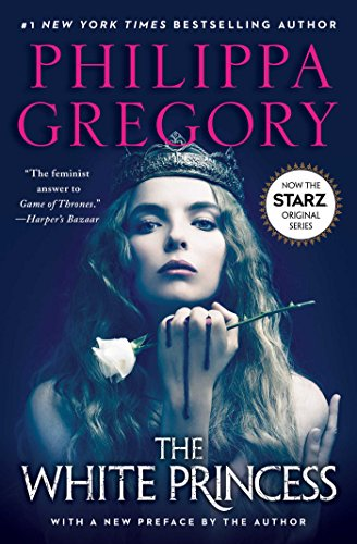 Pdf Fiction The White Princess (The Plantagenet and Tudor Novels)