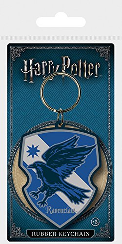 Pyramid International Harry Potter - Llavero Ravenclaw