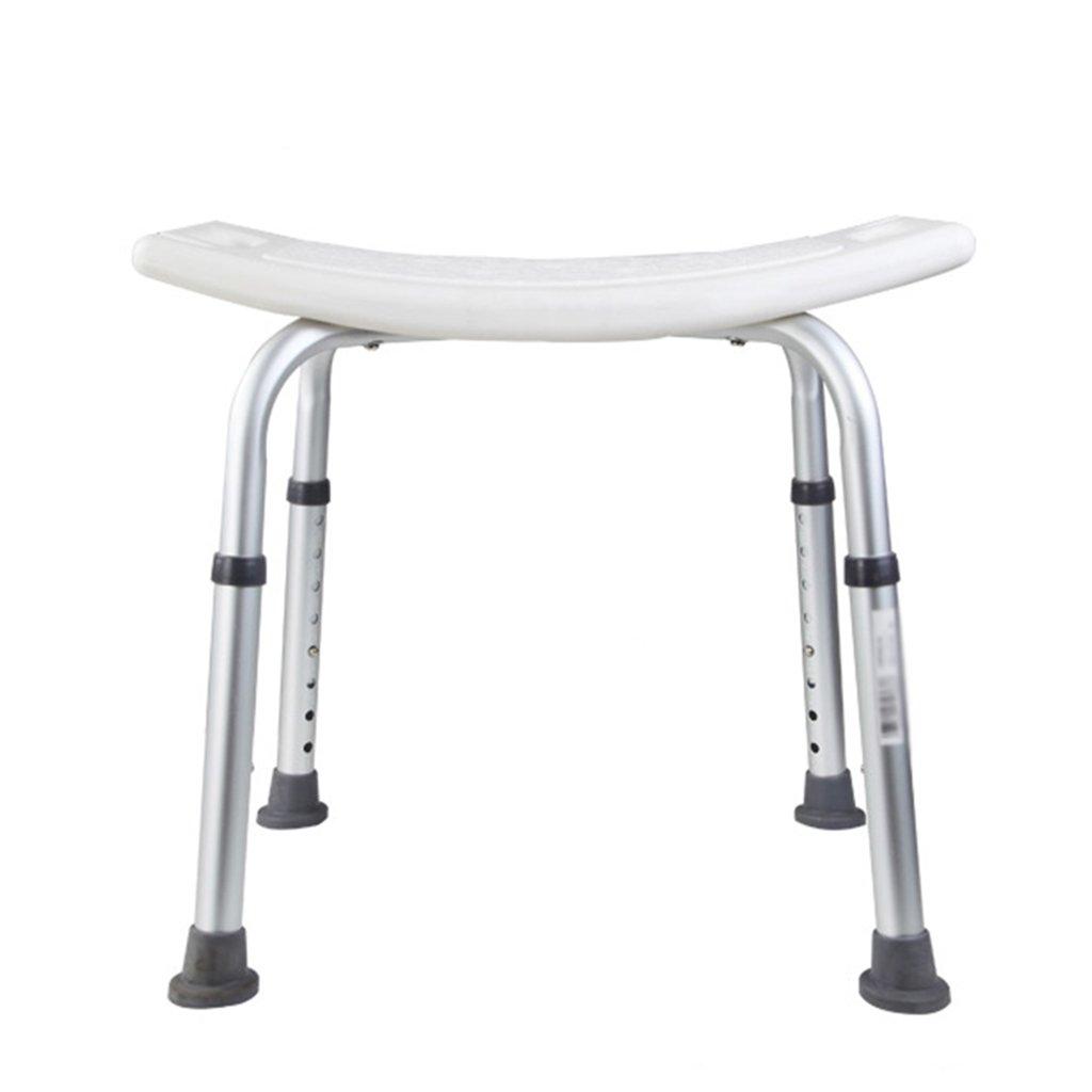 TH シャワーチェア 高齢者のバスチェアバススツール妊娠中の女性シャワースツール調節可能な高さ 風呂椅子 B07BWBDY3N