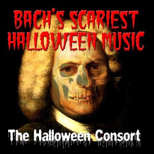Bach's Scariest Halloween Music]()