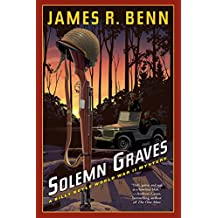 Solemn Graves (A Billy Boyle WWII Mystery)