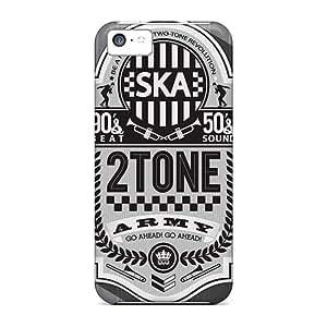 Iphone 5c BSW19229SIGr Unique Design Fashion Nirvana Pictures Excellent Hard Phone Cases -AlissaDubois