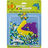 Fun Fusion Fuse Bead Activity Kit: Water Whimsey
