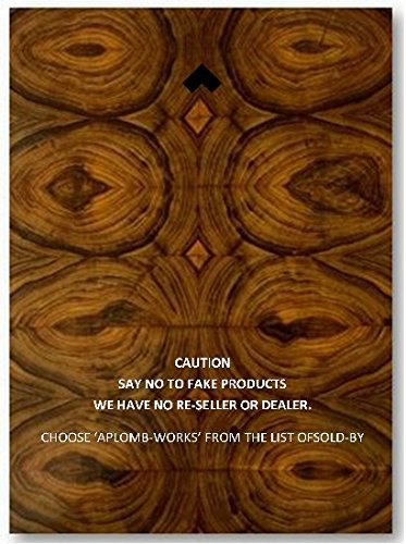 16 X 12 X 1 2 Teak Wood Cutting Board In End Grain Layout Construction Manufactured By Aplomb Works R Mayapuri Ind Area New Delhi