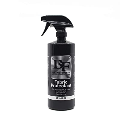Blackfire Pro Detailers Choice BF-440 Fabric Protectant, 32 oz.: Automotive