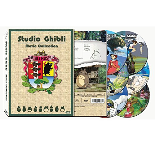 studio-ghibli-17-movies-complete-collection-english-dvd-dubbed-hayao-miyazaki