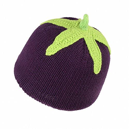 jcxhat-newborn-babies-girls-fall-winter-cute-vegetable-purple-eggplant-beanies-knit-hat-handmade-sku