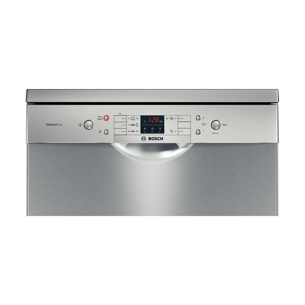 Bosch Lavavajillas Sms58 N88Eu Silence Plus ActiveWater ...
