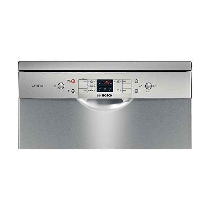 Bosch Lavavajillas Sms58 N88Eu Silence Plus ActiveWater Clase A + ...