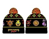 Five Nights at Freddy's Youth Character Pom Beanie