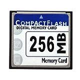 FengShengDa Memory Card Compact Flash Memory Card Camera card Numerical control machine tool storage card 256MB