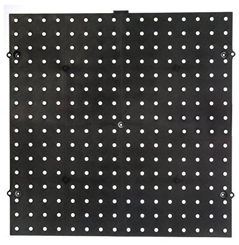 Pegboard Plastic - Dorman Hardware 29993  Pegboard, 16-Inch X 16-Inch
