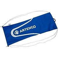 ARTENGO BL700 Badminton Bag - Blue/White