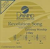 : Revelation Song [Accompaniment/Performance Track]