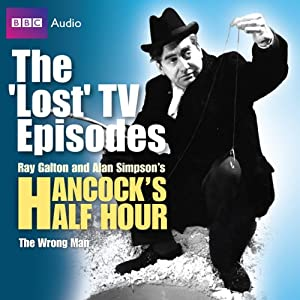 Hancock Audiobook