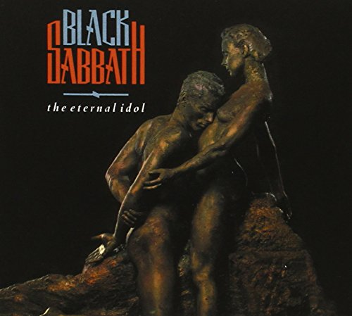 Black Sabbath - The Eternal Idol - Black Sabbath - Zortam Music