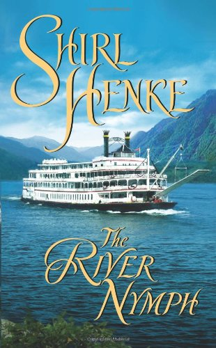 Read Online The River Nymph (Leisure Historical Romance) pdf
