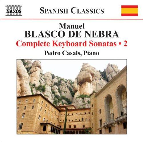 Complete Keyboard Sonatas (Complete Keyboard Sonatas)
