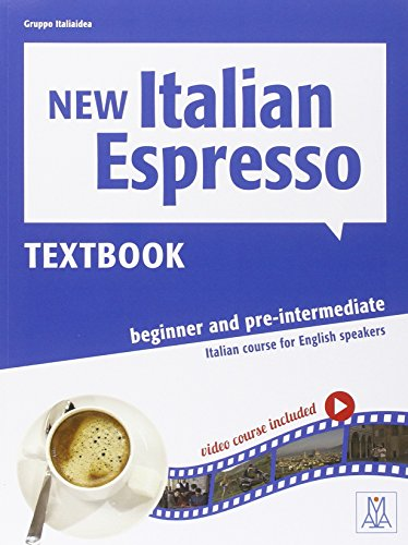 New Italian Espresso - Textbook