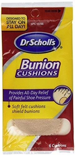Bunion Cushions