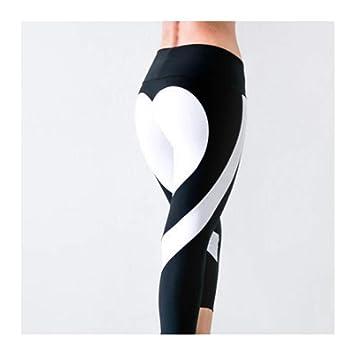 DOUPJ Pantalones De Yoga para Mujeres Fitness, Leggings ...