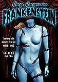 Frankenstein by Creep Creepersin, Nikki Wall, Nicole Nemeth, Kelly Kingsbury James Porter