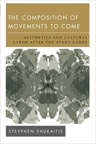 Book The Composition of Movements to Come: Aesthetics and Cultural Labour After the Avant-Garde (New Politics of Autonomy) by Stevphen Shukaitis (2015-12-11)
