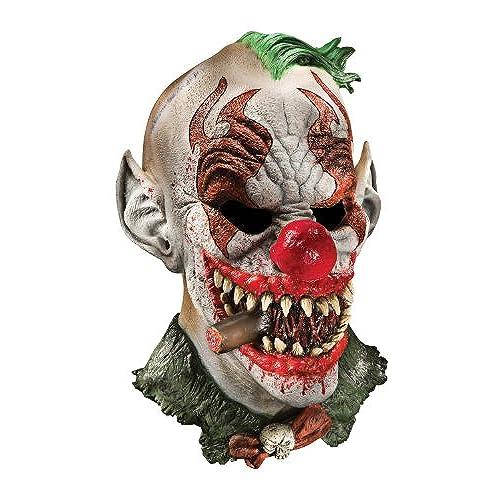 Scary Halloween Mask Amazon Com