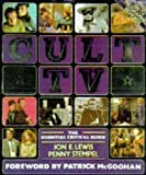 img - for Cult TV by Jon Lewis (1996-03-04) book / textbook / text book