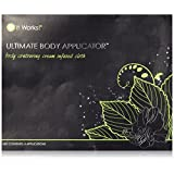 It Works! Ultimate Body Wrap Applicator, 4 Count by It Works