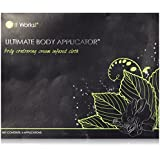 It Works! Ultimate Body Wrap Applicator, 4 Count